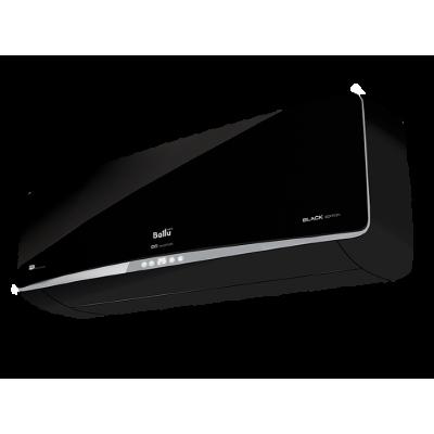 Сплит-система (инвертор) Ballu BSPI-13HN1/BL/EU серии Platinum DC Inverter Black Edition