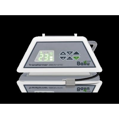 Блок управления Transformer Electronic Ballu BCT/EVU-E