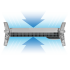Электрический конвектор Ballu BEC/SM-1000