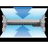 Электрический конвектор Ballu BEC/SM-1500