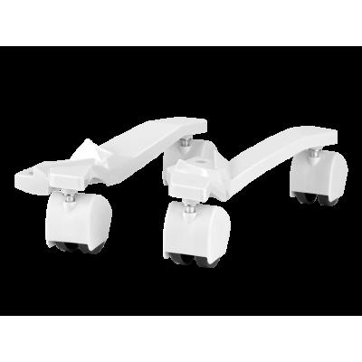 Ножки на колесиках для конвектора Electrolux EFT/R