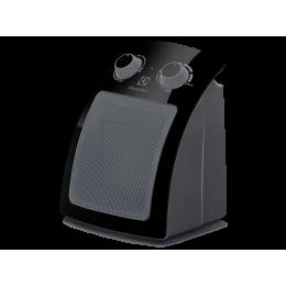 Тепловентилятор Electrolux EFH/C-5115 black