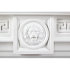 Портал для электрокамина Electrolux Vittoriano 26/30 белый
