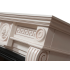 Портал для электрокамина Electrolux Vittoriano 26/30 шпон белёный дуб