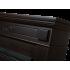 Портал для электрокамина Electrolux Bianco 30 шпон венге