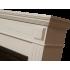 Портал для электрокамина Electrolux Bianco 26/30 шпон белёный дуб