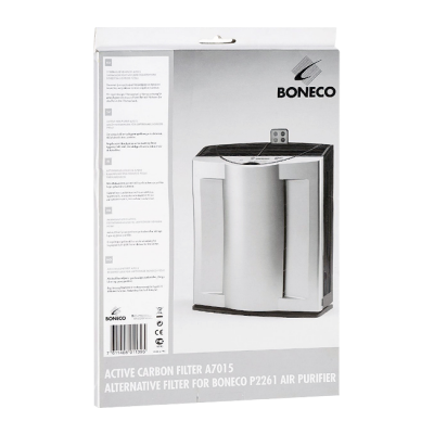 Boneco A7015 Active carbon filter - Угольный фильтр