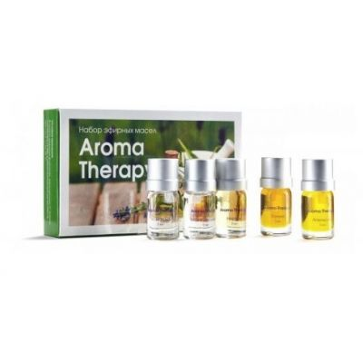 Electrolux Aroma Therapy - Ароманабор