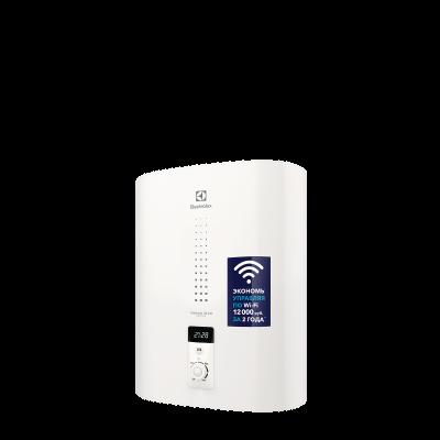 Электрический накопительный водонагреватель Electrolux EWH 30 Centurio IQ 2.0