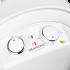 Электрический накопительный водонагреватель Electrolux EWH 80 Heatronic Slim DryHeat