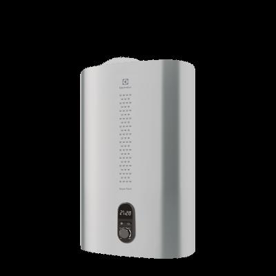 Электрический накопительный водонагреватель Electrolux EWH 80 Royal Flash Silver