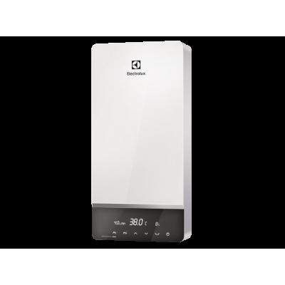 Электрический проточный водонагреватель Electrolux NPX 12-18 Sensomatic Pro