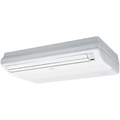 Сплит-система напольно-потолочная (инвертор) Fujitsu ABYG24LVTA/AOYG24LBCB