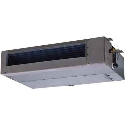 Канальный внутренний блок (инвертор) Lessar LS-MHE12DOA2 серии eMagic Inverter