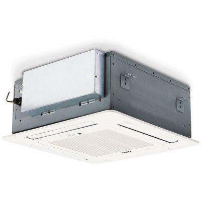 Сплит-система кассетная (инвертор) Lessar LS-HE18BCOA2/LU-HE18UOA2