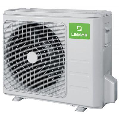 Наружный блок (инвертор) Lessar LU-4HE36FMA2 серии eMagic Inverter
