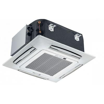 Сплит-система кассетная QuattroClima QV-I12CF/QN-I12UF/QA-ICP7