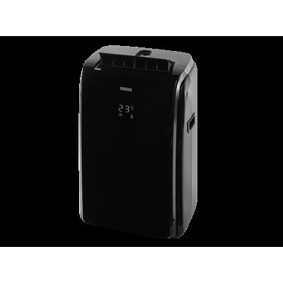 Мобильный кондиционер Zanussi ZACM-12 MS/N1 серии Massimo Black
