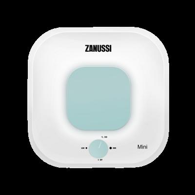 Электрический накопительный водонагреватель Zanussi ZWH/S 10 Mini U (Green)